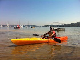 Rose Bay Aquatic Hire