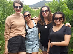King Valley Winery Tours, wine tour, prosecco, girls weekend, sangiovese,