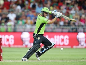 Big Bash Game 29: Sydney Thunder vs Adelaide Strikers
