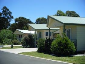 Peppertree Cabins Kingaroy