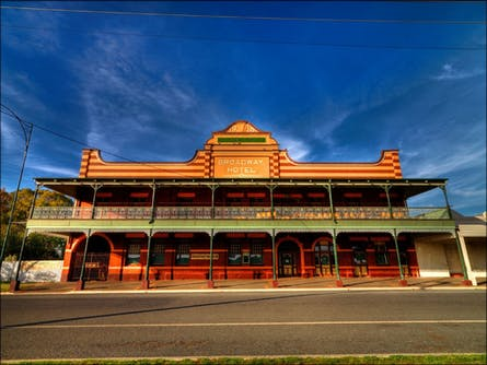 Junee Heritage Tours