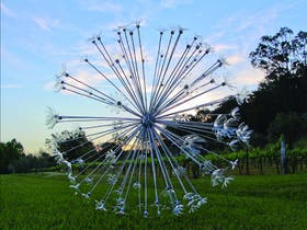 Wollombi Sculpture in the Vineyards