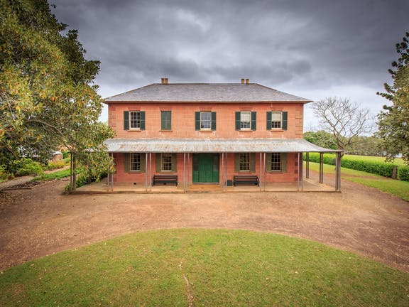 Rouse Hill Estate