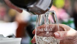 Image of the event 'Hunter Valley Uncorked at Balmoral'