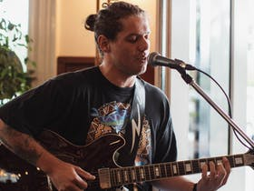 Spring Sounds at The Stag Public House