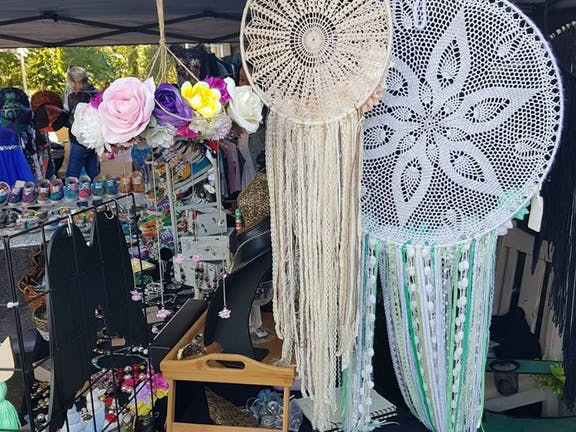Victoria Point Online Mothers' Day Market