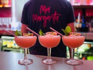 Mia Margarita