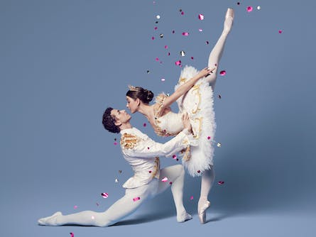 The Australian Ballet presents The Sleeping Beauty