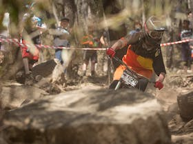 RedAss Downhill Enduro State Round Two: Lithgow