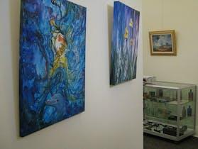 Pandora Gallery