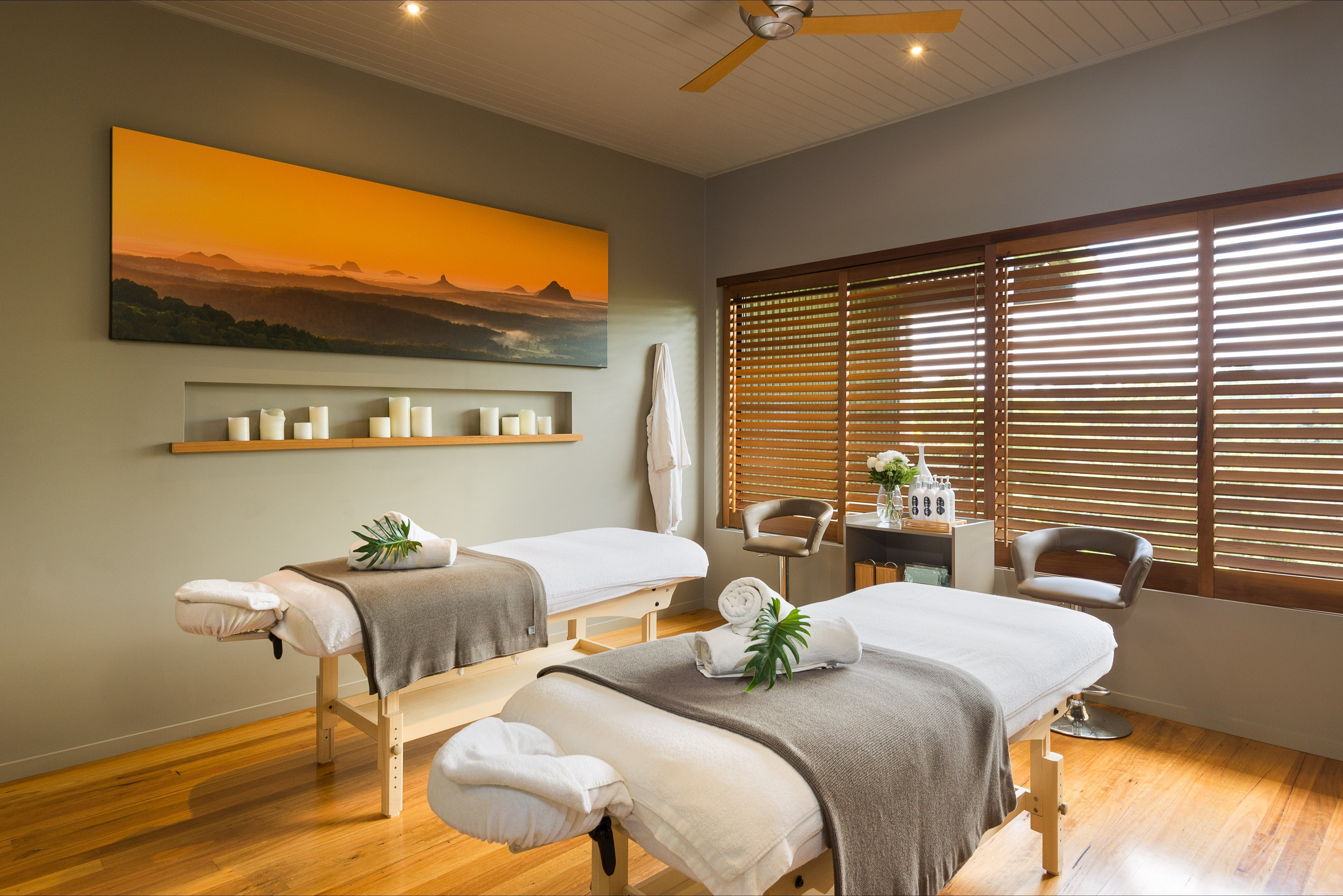 Spa Anise Spicers Tamarind Retreat