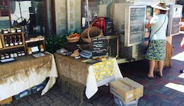 Image of the event 'Tumut Farmers Markets'