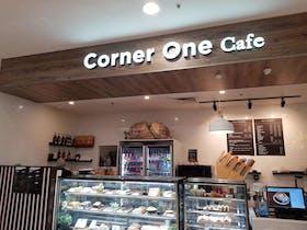 Corner One Cafe