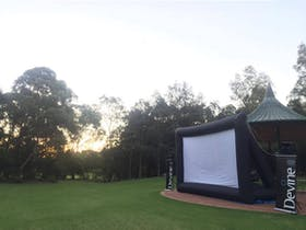 Strathfield Movies in the Park