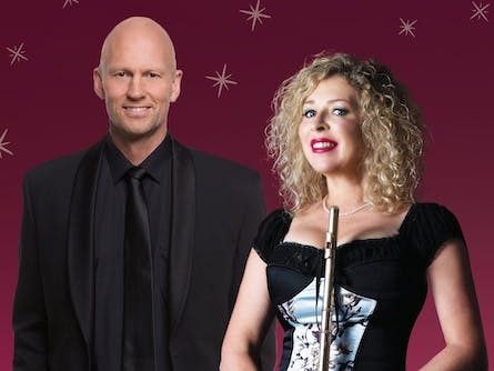 Glasshouse Port Macquarie presents  Teddy Tahu Rhodes and Jane Rutter