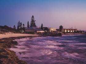 Night Photography Course - Fremantle