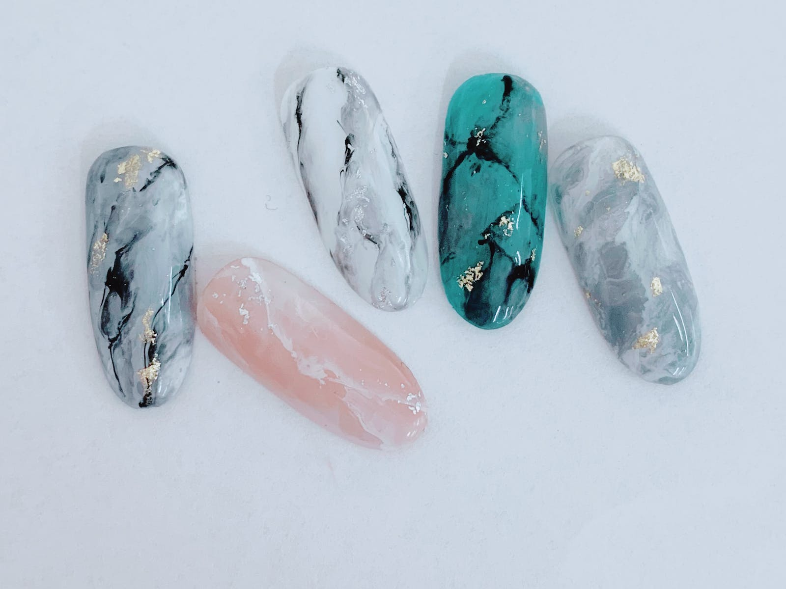 Image for Gel Nail Art Class