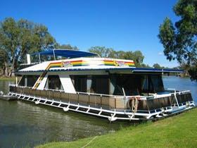 Sunraysia Houseboats