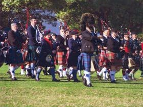 Berry Celtic Festival