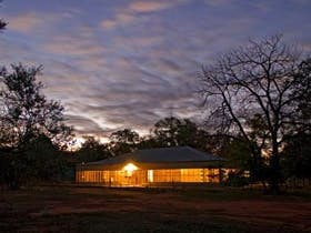 Redbank Homestead -  Gundabooka National Park