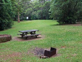 Never Never picnic area
