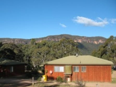 Megalong Valley Holiday Cabins
