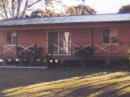 Casuarina Holiday Cottages