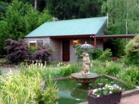 Barefoot Springs Bed and Breakfast