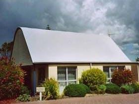 Villa 1 Tilbury Cove