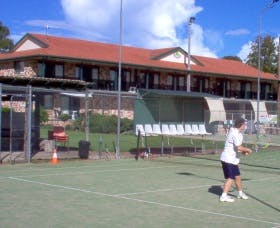 Ts Tennis Resort