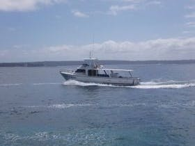 Jervis Bay Fishing Charters