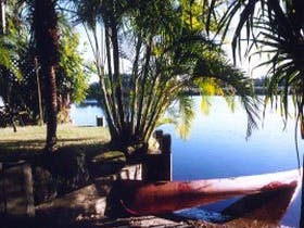 Belongil River House Byron Bay