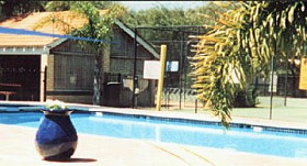 Geographe Bay Holiday Park