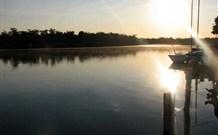 Bentley Waterfront