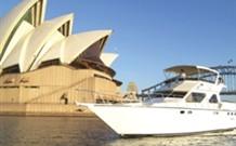 Sea Sydney Cruises