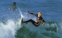 Sandra English Surf Coaching
