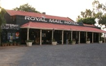 Royal Mail Hotel Booroorban