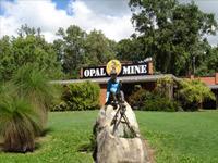 Outback Opal Mine