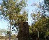 Katherine Overland Telegraph Pylons